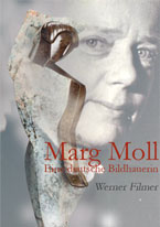 Marg Moll A German sculptress